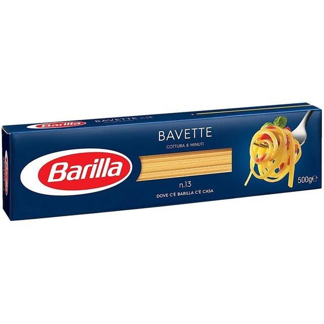 Linguine Barilla